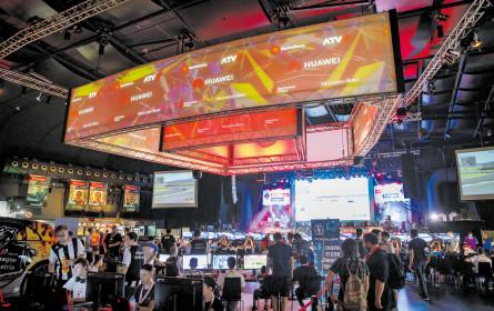 eSports etabliert sich als echte Werbealternative