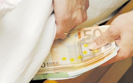 Coronakrise pusht Kartenzahlungen