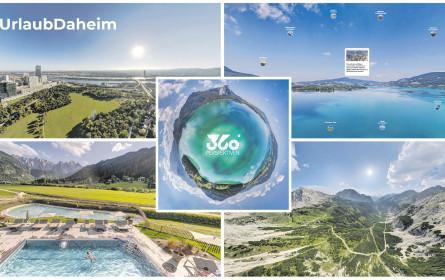 Virtuelles Österreich