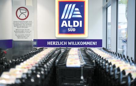 Aldi expandiert in Italien