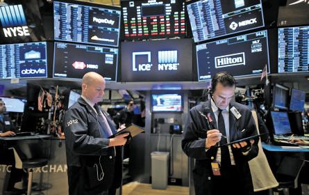 Buy at Bad News – die Krise als Invest-Chance