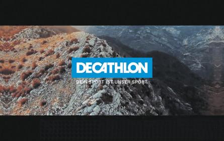 Heimat gewinnt Decathlon