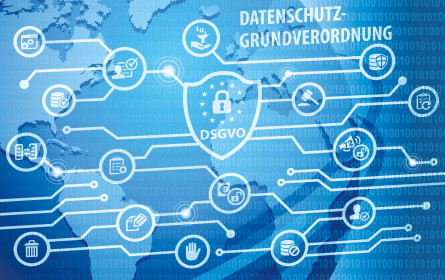 Eine Bilanz zu zwei Jahren DSGVO