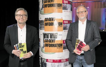 ORF-Medienqualität unter die Lupe genommen