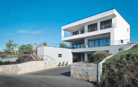 Häuser werden weiterhin teurer