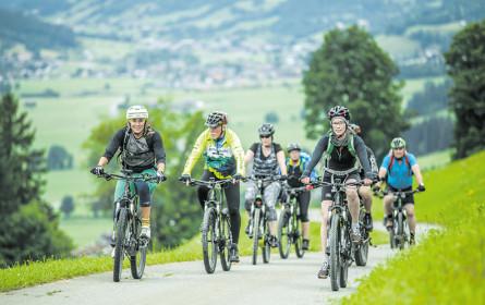 Immer mehr Österreicher radeln elektrisch