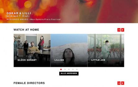 Plattform für den österreichischen Film