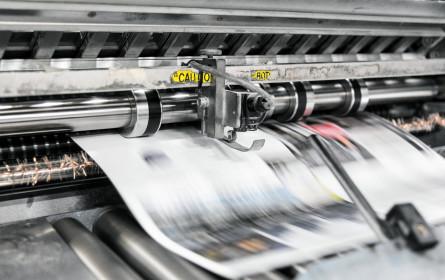 Die Druckbranche rügt den Fixkostenzuschuss