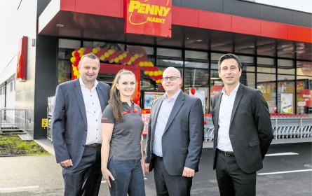 Penny setzt auf regionale Power
