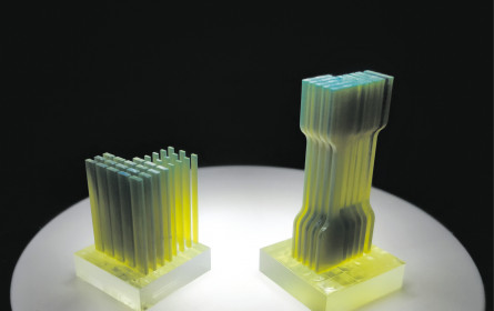 Ganz neue Ideen aus der 3D-Hexenküche