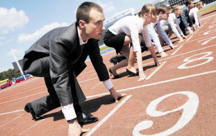 Employer Branding ist kein Wettrennen