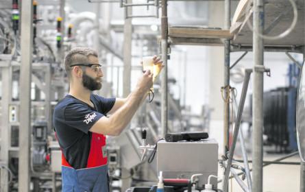 Bier braucht Zukunft und wieder Lehrlinge