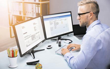Internet-Banking stärker