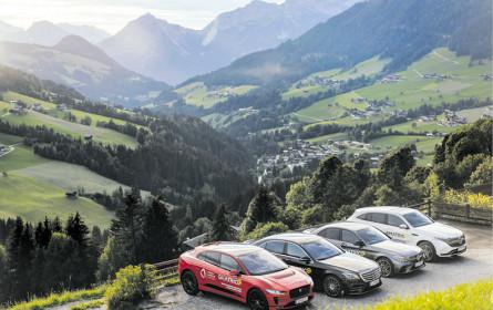 Forum Alpbach setzt weiter auf Smatrics