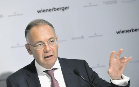 Wienerberger im ATX five