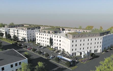 65 Mio. Euro für Gesundheitswelt Wr. Neustadt