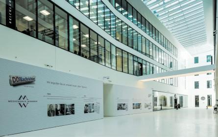 Medienhaus Wimmer: 50 Jahre ohne Verluste