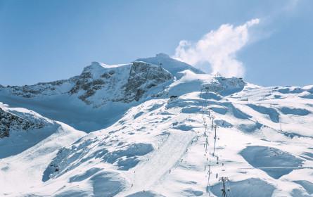 Skilift-Betreiber sind für den Winter gewappnet