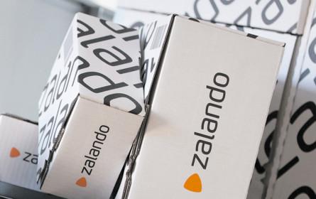Zalando setzt auf pre-owned