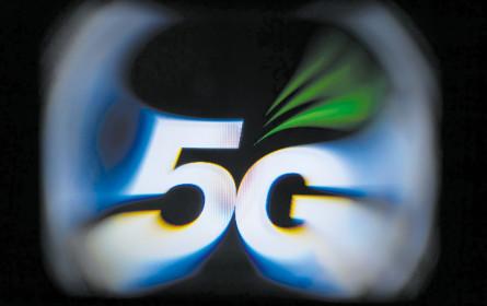 Rückschlag für 5G