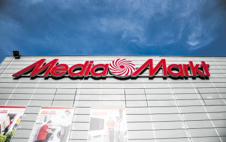 Einmarken-Strategie: MediaMarkt wird größer