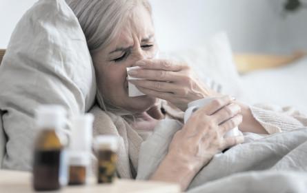 Grippewelle könnte heuer ausbleiben