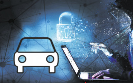 Risiko: Hacker könnten Autos ins Visier nehmen