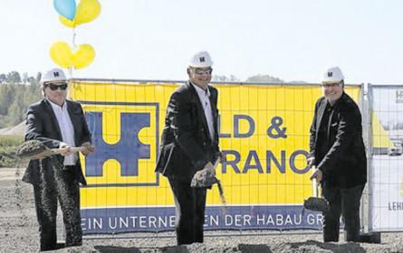 Held & Francke wächst