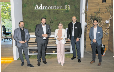 Investitionen ins Holz