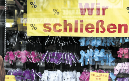 Jetzt droht uns die globale Insolvenzwelle