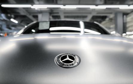 Mercedes-Benz will mehr Netto vom Brutto