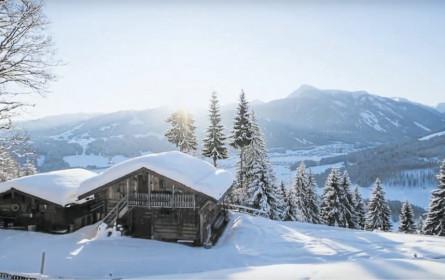 Liebeserklärung an den Winter