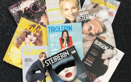 Weiblich & regional: Bundesländerinnen