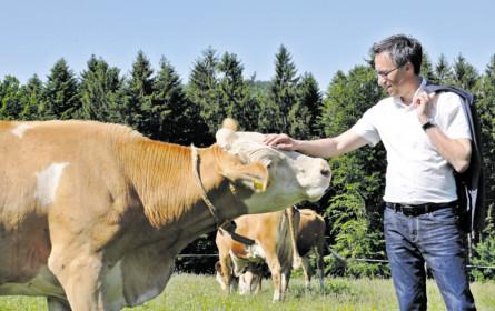 Pakt für Tierwohl