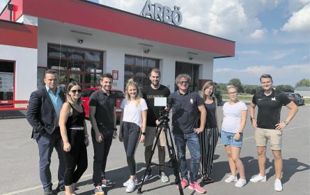 ARBÖ-Etat für ML Media