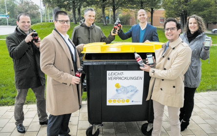 Coca-Cola launcht Recycling-App