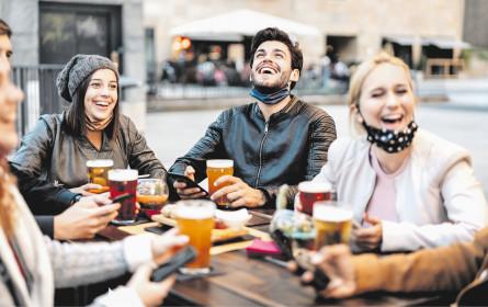 Regional und alkoholfrei liegen voll im Trend