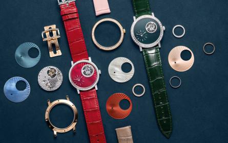 Der Uhrenliebhaber als DiY-Designer