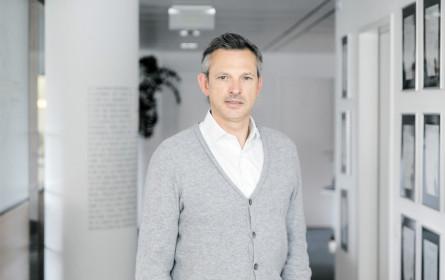 Oliver Vogel neuer Partner