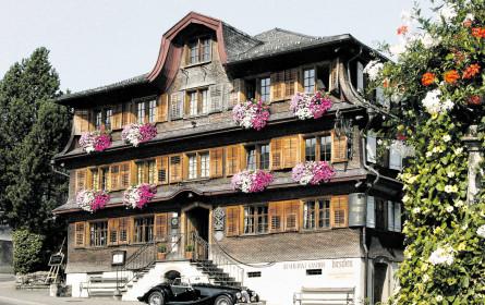 Ganz neue Frische für traditionsbewusste Hotels