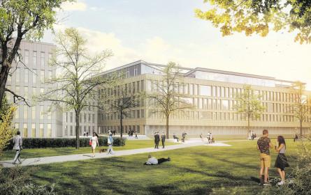 Infineon Austria realisiert Erweiterung in Graz