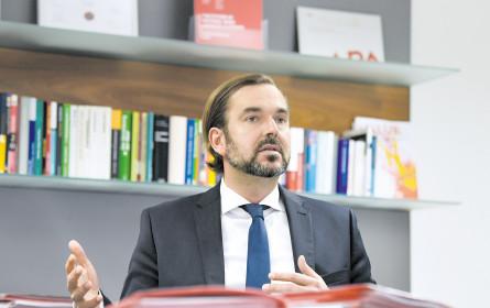 APA: Auslandsgeschäft wird weiter ausgebaut