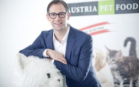 """Austria Pet Food jetzt auch für Amerikas """"First Dogs"""""""