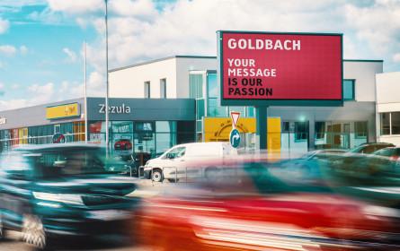 Goldbach Austria wird exklusiver Vermarktungspartner von Digilight