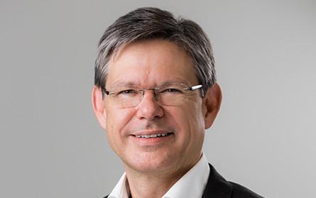 Schrefl folgt Trionow als Drei-CEO nach