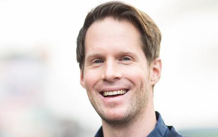 Matthias Höbarth ist neuer Head of Sales bei Purpur Media