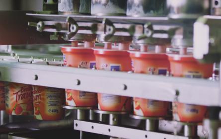 Schärdinger & Tirol Milch: 200 Tonnen Zucker im Jahr 2020 eingespart