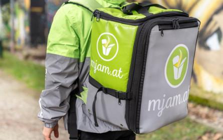 """mjam mit """"mjam market"""" auf Expansionskurs in Wien"""