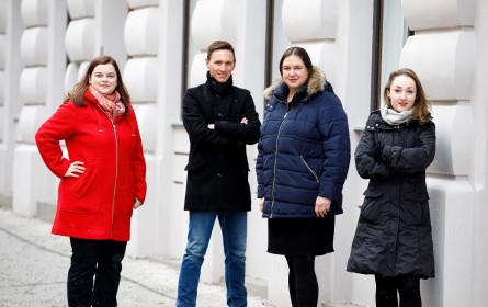 Sylvia Steinitz und zwei weitere Kolleginnen neu bei Mindworker