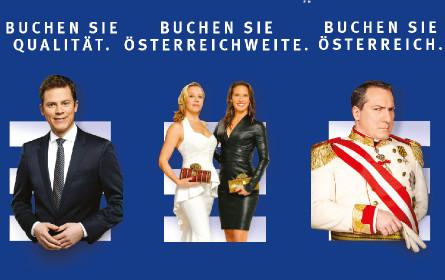 Brokkoli zeigt die Vielfalt des ORF